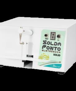 Solda Ponto Eletrônica Solid – Biotron