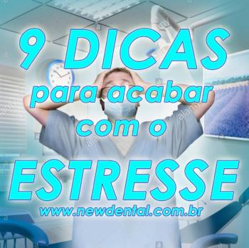 como acabar com o estresse