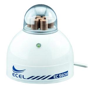 Mini incubadora EC560M Ecel