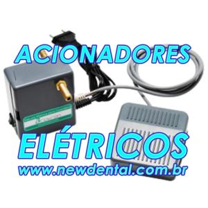Acionadores Elétricos