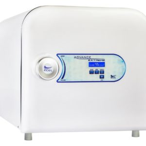 Autoclave Digital Plus - Linha ADVANCE EXTREME EC45D Plus