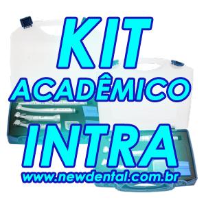 Kit Acadêmico INTRA