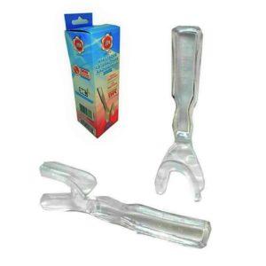 Afastador de Labios Lateral Infantil Cristal c/ 2 Jon