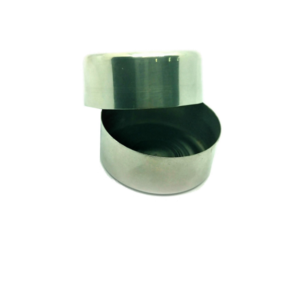 capsula de petry inox media