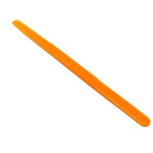 Espátula de Nylon Flexível para Ionômero N° 142 - Jon