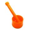 Gral com Pistilo de Plástico N°08 - Jon