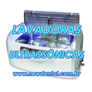 Lavadoras Ultrassônicas