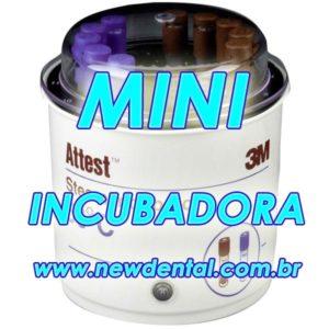 Mini incubadora
