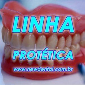 Linha Protética