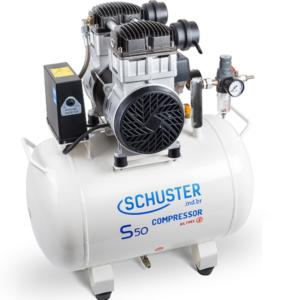 Compressor Schuster S50 – Geração II (220V) Cód: 15000