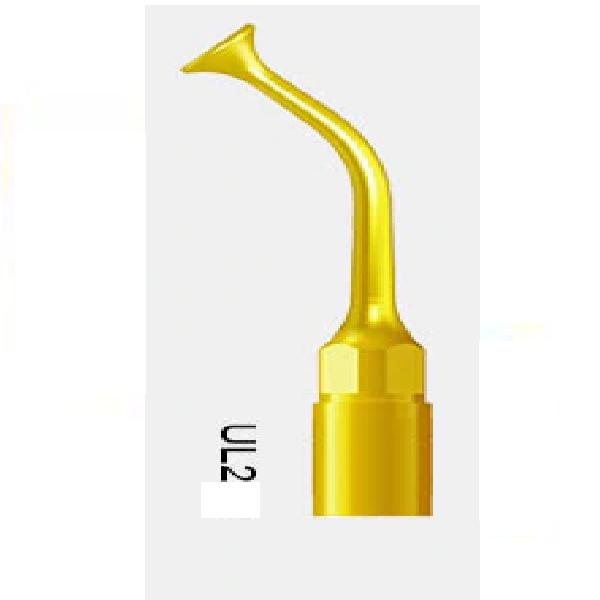 Ponta Tips Descolamento Membrana, Seio, Maxilar. UL2 – Schuster