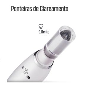 Ponteira de Clareamento 1 Dente Cód: 101735 - Schuster
