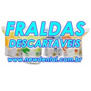 Fraldas Descartaveis