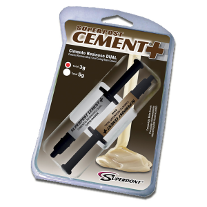 SUPERPOST CEMENT+ KIT 3g