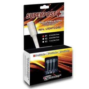 SUPERPOST+ LISO REFIL - 5 pinos - Nº 3