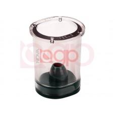 Anel de silicone Para fundição Oval Médio 130g - Nova OGP