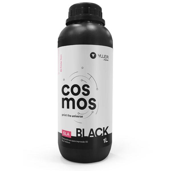 Resina para Impressora 3D Cosmos Clear SLA - Yller