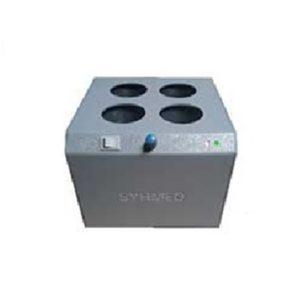Aquecedor de Gel 04 Cavidades Temperatura Ajustável - Syhmed