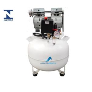 Compressor Odontológico 1 consultório 220v - Airmed