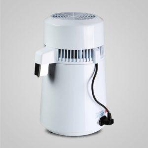 Purificador de Agua Portatil Bio 220V Water System