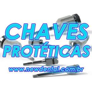 Chave protética