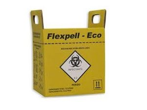 Coletor 7 Litros - Flexpell