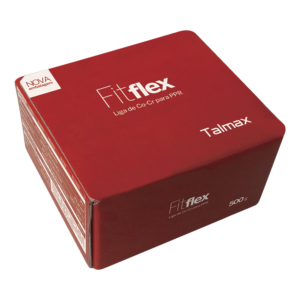 Liga Metálica Fit Flex - Talmax