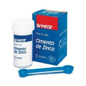 Fosfato de Zinco Pó 1 28g - SSWhite