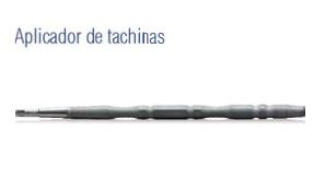 Aplicador de Tachinhas -Harte