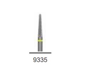 Broca em Carboneto de Tungstênio Nº9335- Dedeco