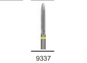 Broca em Carboneto de Tungstênio Nº9337- Dedeco