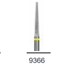 Broca em Carboneto de Tungstênio Nº9366- Dedeco