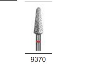 Broca em Carboneto de Tungstênio Nº9370- Dedeco
