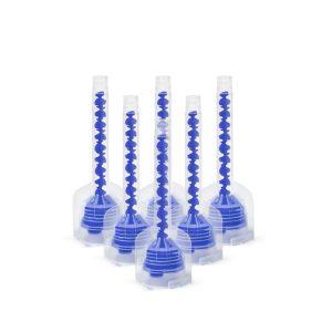 Ponta Misturadora Scan Automix Azul Cod.237- Yller