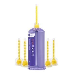 Silicone de Adição Scan Translux Cod.114- Yller